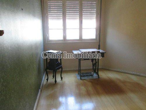 Quarto 2 - Apartamento À Venda - Copacabana - Rio de Janeiro - RJ - LA33748 - 7