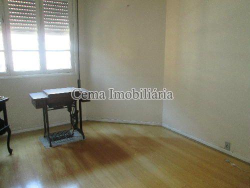 QUARTO 3 - Apartamento À Venda - Copacabana - Rio de Janeiro - RJ - LA33748 - 4