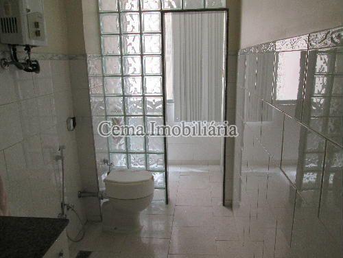 BANHEIRO ANG 3 - Apartamento À Venda - Copacabana - Rio de Janeiro - RJ - LA33748 - 12