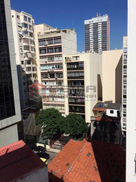 1-VISTA 1. - Apartamento à venda Rua Buarque de Macedo,Flamengo, Zona Sul RJ - R$ 1.047.000 - LA33750 - 7