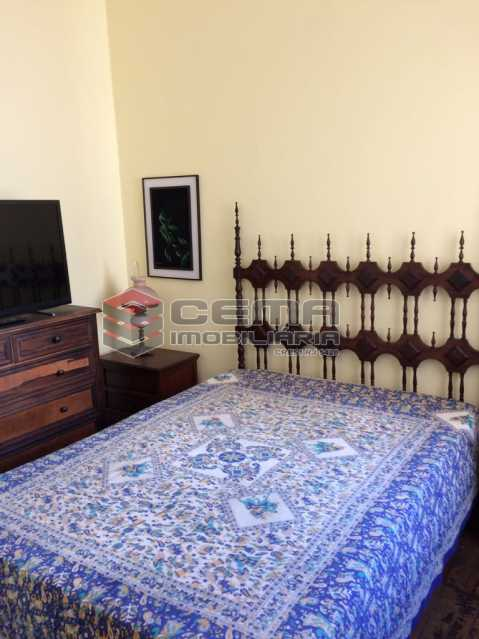 3-QUARTO. - Apartamento à venda Rua Buarque de Macedo,Flamengo, Zona Sul RJ - R$ 1.047.000 - LA33750 - 11