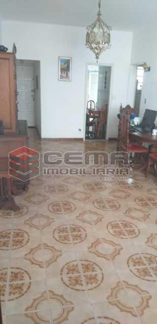 PHOTO-2021-01-15-18-13-52_2 - Apartamento à venda Rua Buarque de Macedo,Flamengo, Zona Sul RJ - R$ 1.047.000 - LA33750 - 3