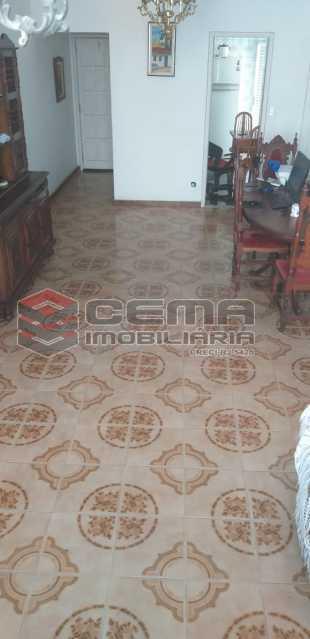 PHOTO-2021-01-15-18-14-06 - Apartamento à venda Rua Buarque de Macedo,Flamengo, Zona Sul RJ - R$ 1.047.000 - LA33750 - 6
