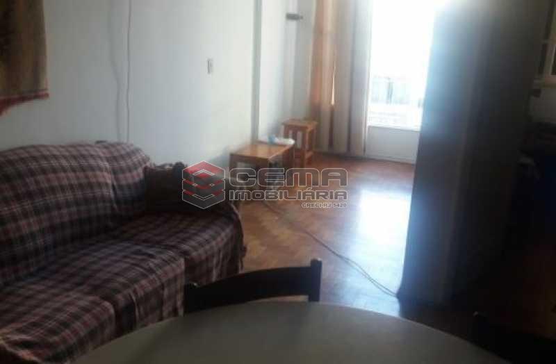 2sla5 - Apartamento à venda Avenida Oswaldo Cruz,Flamengo, Zona Sul RJ - R$ 540.000 - LAAP11054 - 7