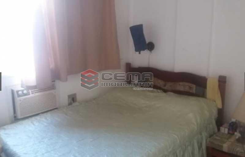 3quarto1 - Apartamento à venda Avenida Oswaldo Cruz,Flamengo, Zona Sul RJ - R$ 540.000 - LAAP11054 - 8