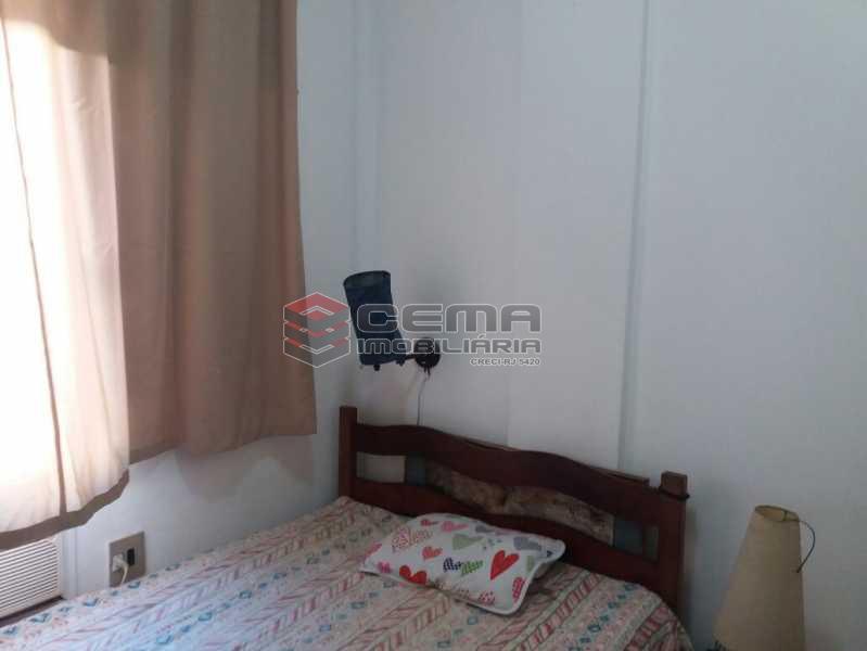 3quarto3 - Apartamento à venda Avenida Oswaldo Cruz,Flamengo, Zona Sul RJ - R$ 540.000 - LAAP11054 - 9