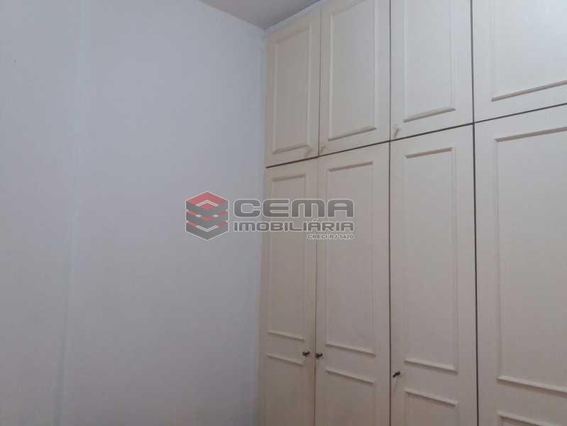 3quarto5 - Apartamento à venda Avenida Oswaldo Cruz,Flamengo, Zona Sul RJ - R$ 540.000 - LAAP11054 - 11