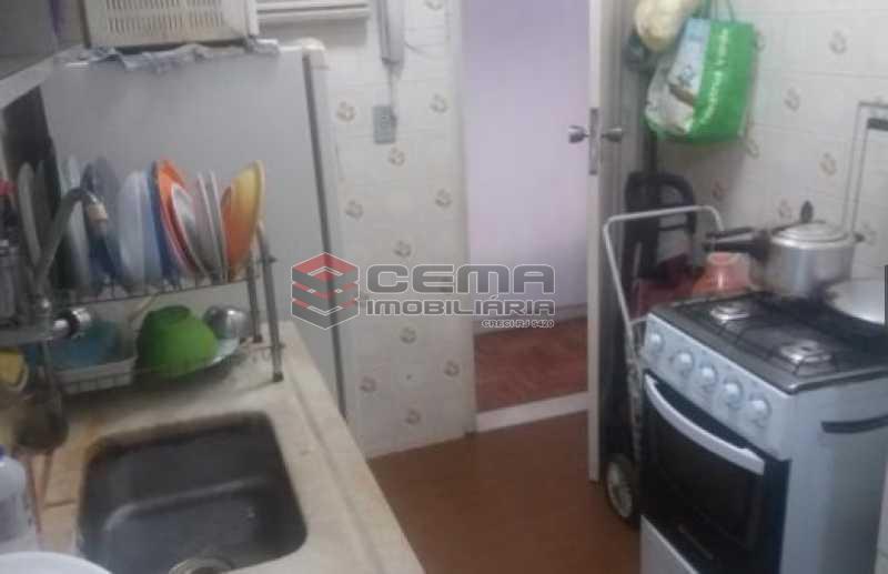 5cozinha1 - Apartamento à venda Avenida Oswaldo Cruz,Flamengo, Zona Sul RJ - R$ 540.000 - LAAP11054 - 12