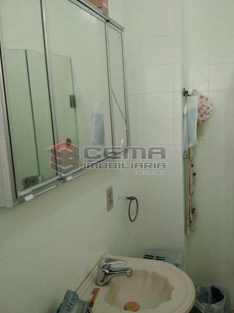 6banheiro3 - Apartamento à venda Avenida Oswaldo Cruz,Flamengo, Zona Sul RJ - R$ 540.000 - LAAP11054 - 18