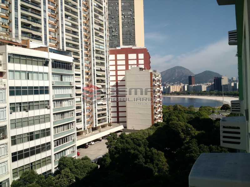 8vista1 - Apartamento à venda Avenida Oswaldo Cruz,Flamengo, Zona Sul RJ - R$ 540.000 - LAAP11054 - 21