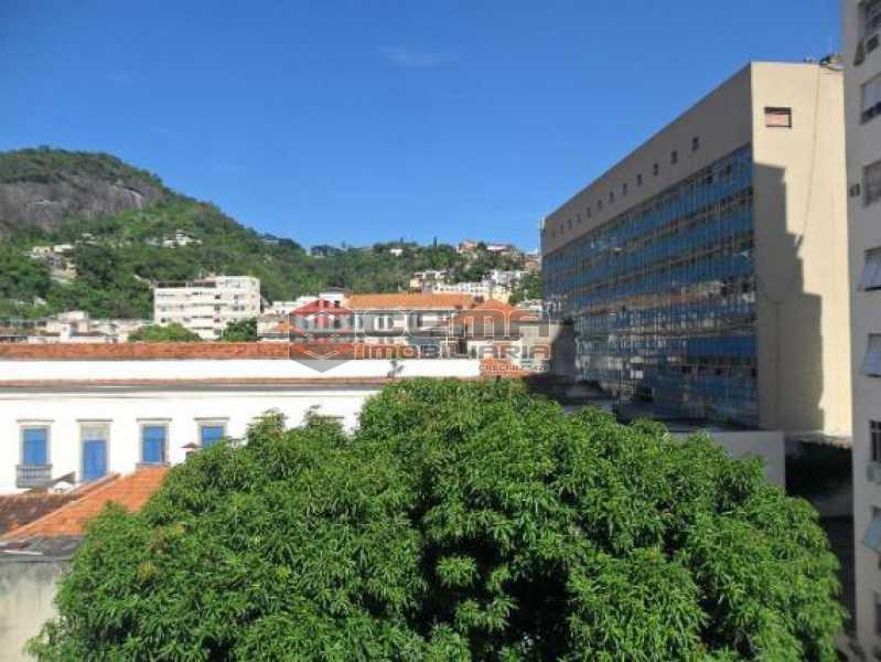 vista - Apartamento 1 quarto à venda Glória, Zona Sul RJ - R$ 430.000 - LAAP11069 - 10