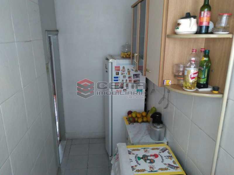798147770156683 - Apartamento 1 quarto à venda Glória, Zona Sul RJ - R$ 430.000 - LAAP11069 - 8