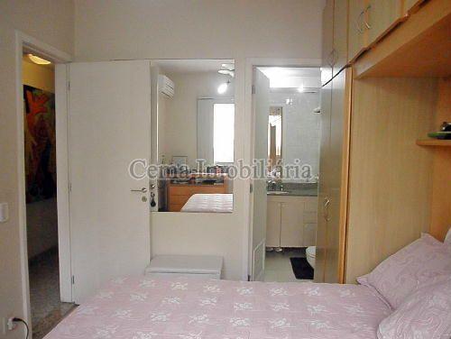 SUITE - Apartamento À Venda - Laranjeiras - Rio de Janeiro - RJ - LA33766 - 12