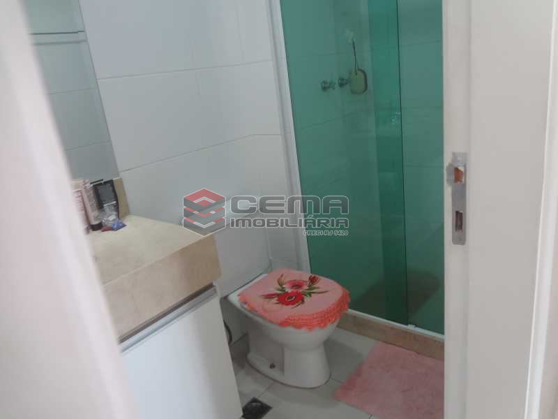 13 - Apartamento 2 Quartos À Venda Tijuca, Zona Norte RJ - R$ 790.000 - LAAP21845 - 14
