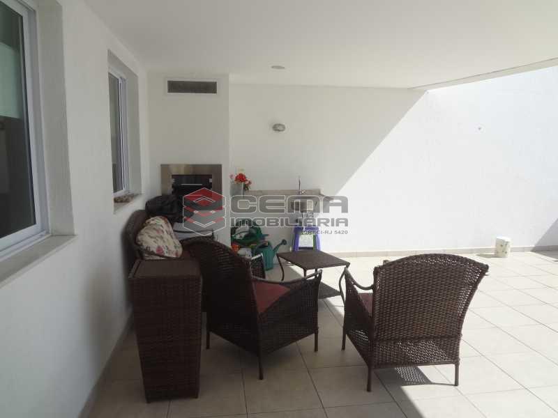 19 - Apartamento 2 Quartos À Venda Tijuca, Zona Norte RJ - R$ 790.000 - LAAP21845 - 20