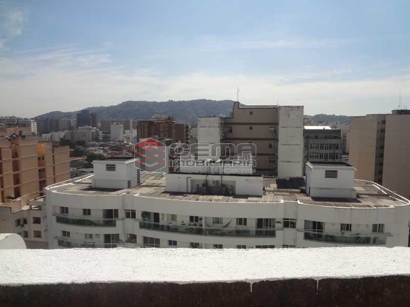20 - Apartamento 2 Quartos À Venda Tijuca, Zona Norte RJ - R$ 790.000 - LAAP21845 - 21