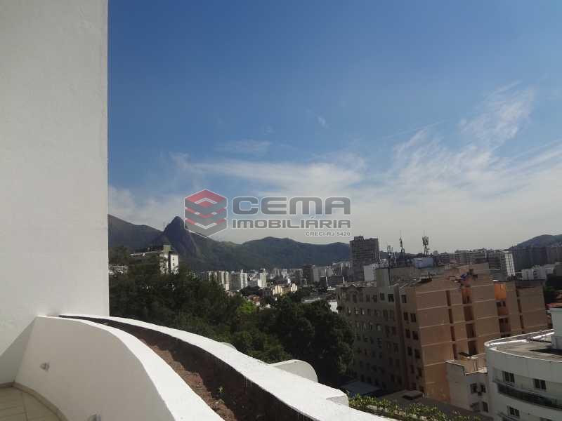 22 - Apartamento 2 Quartos À Venda Tijuca, Zona Norte RJ - R$ 790.000 - LAAP21845 - 23