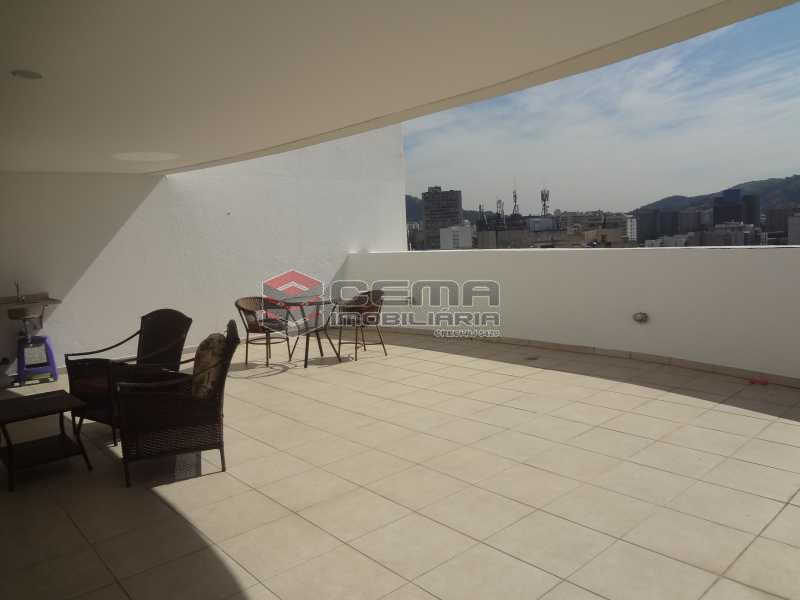 24 - Apartamento 2 Quartos À Venda Tijuca, Zona Norte RJ - R$ 790.000 - LAAP21845 - 25