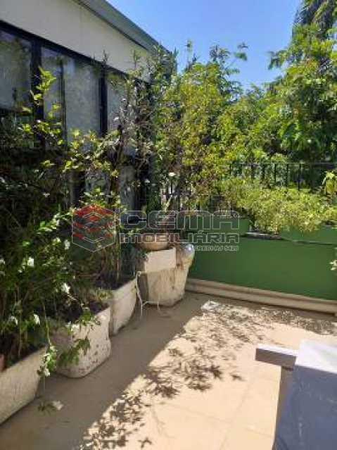 5 - Cobertura à venda Rua Paissandu,Flamengo, Zona Sul RJ - R$ 1.500.000 - LACO20056 - 6
