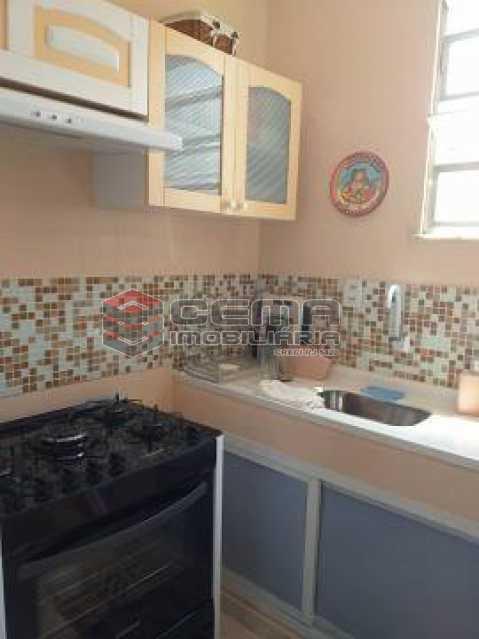 17 - Cobertura à venda Rua Paissandu,Flamengo, Zona Sul RJ - R$ 1.500.000 - LACO20056 - 18