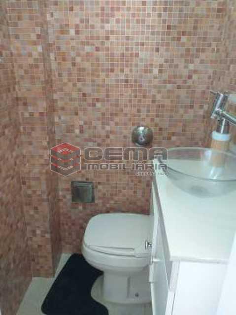 13 - Cobertura à venda Rua Paissandu,Flamengo, Zona Sul RJ - R$ 1.500.000 - LACO20056 - 14