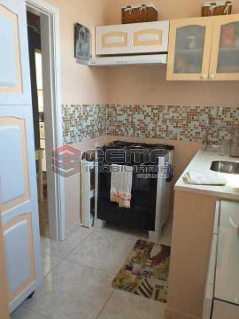 18 - Cobertura à venda Rua Paissandu,Flamengo, Zona Sul RJ - R$ 1.500.000 - LACO20056 - 19