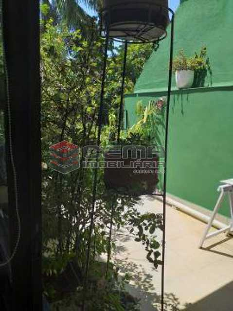 11 - Cobertura à venda Rua Paissandu,Flamengo, Zona Sul RJ - R$ 1.500.000 - LACO20056 - 12