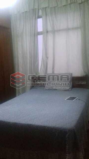 quarto 2 - Apartamento À Venda - Flamengo - Rio de Janeiro - RJ - LAAP40331 - 8