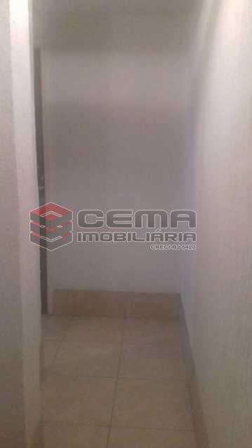 corred2 - Apartamento À Venda - Flamengo - Rio de Janeiro - RJ - LAAP40331 - 10