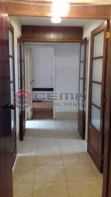 corred3 - Apartamento À Venda - Flamengo - Rio de Janeiro - RJ - LAAP40331 - 4