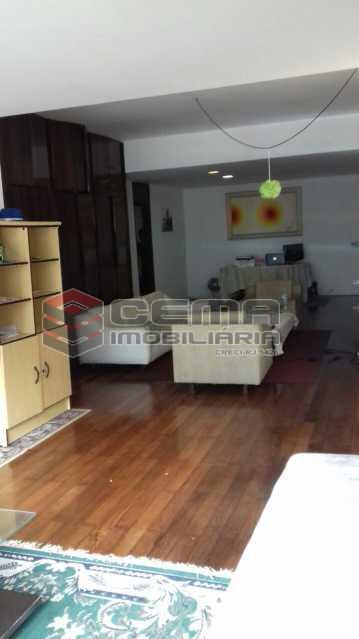sala 2 - Apartamento À Venda - Flamengo - Rio de Janeiro - RJ - LAAP40331 - 15