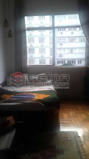 quarto 1 - Apartamento À Venda - Flamengo - Rio de Janeiro - RJ - LAAP40331 - 21