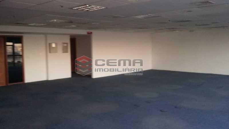 Andar linear - Andar 440m² para alugar Glória, Zona Sul RJ - R$ 15.400 - LAAN00048 - 13