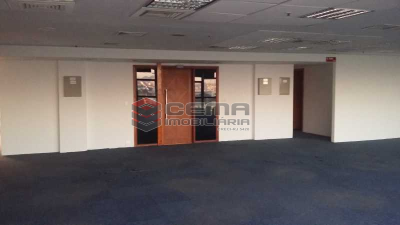 Andar linear - Andar 440m² para alugar Glória, Zona Sul RJ - R$ 15.400 - LAAN00048 - 14