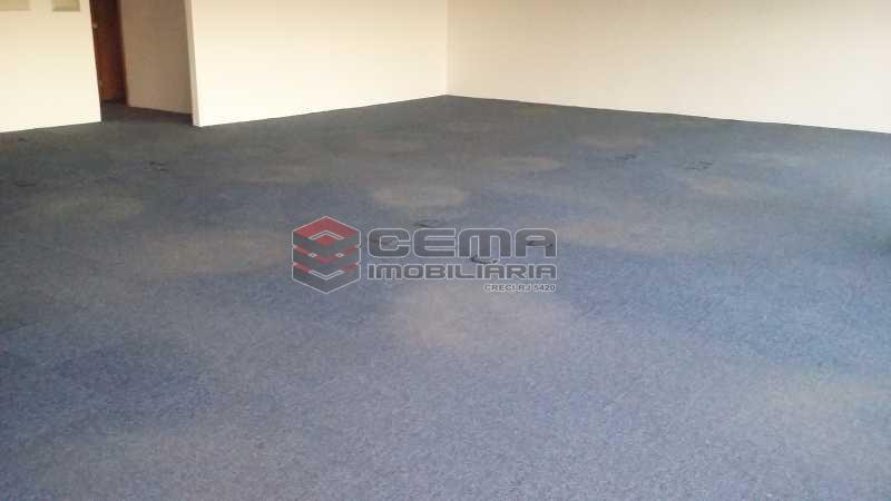 Andar linear - Andar 440m² para alugar Glória, Zona Sul RJ - R$ 15.400 - LAAN00048 - 16