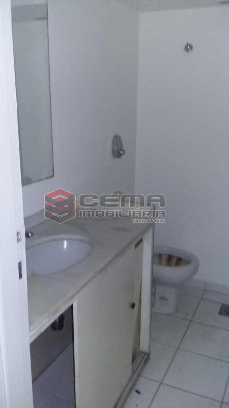 Andar linear - Andar 440m² para alugar Glória, Zona Sul RJ - R$ 15.400 - LAAN00048 - 25