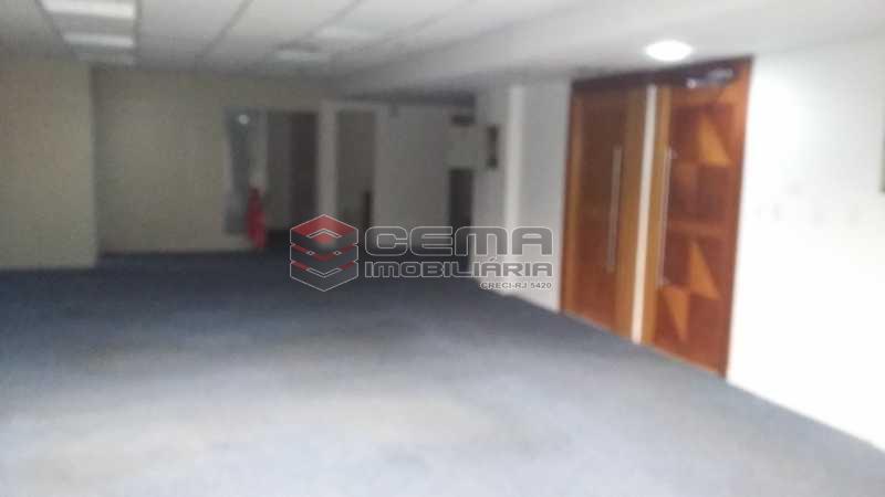 Andar linear - Andar 440m² para alugar Glória, Zona Sul RJ - R$ 15.400 - LAAN00048 - 27