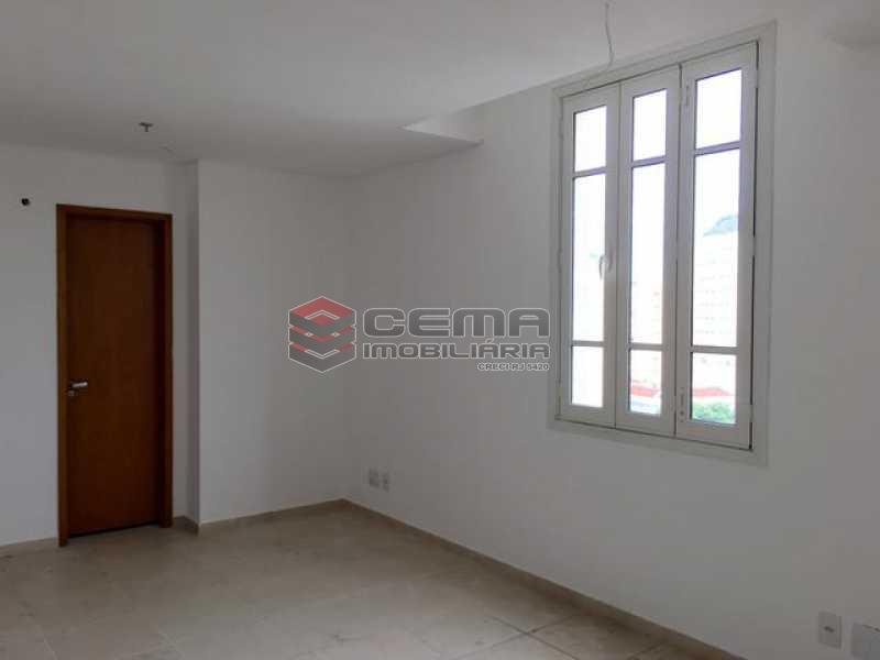 464721026222010 - Sala Comercial 24m² À Venda Catete, Zona Sul RJ - R$ 385.000 - LASL00195 - 3