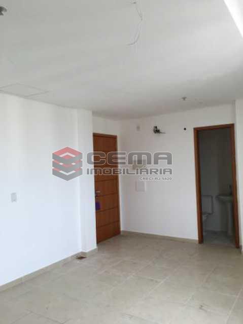 465721022001481 - Sala Comercial 24m² À Venda Catete, Zona Sul RJ - R$ 385.000 - LASL00195 - 5