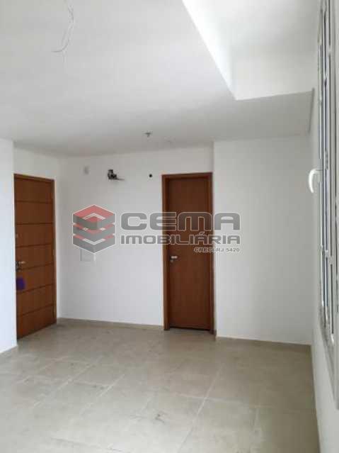 467721029152171 - Sala Comercial 24m² À Venda Catete, Zona Sul RJ - R$ 385.000 - LASL00195 - 4