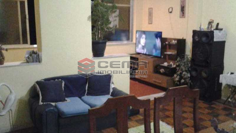 1 - SALA 1 - Apartamento à venda Praça Almirante Jaceguai,Centro RJ - R$ 750.000 - LAAP31580 - 1