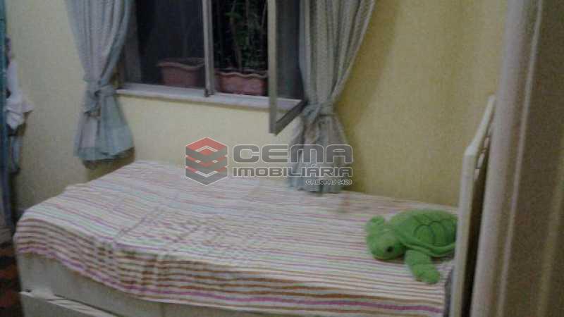 2 - QUARTO 2 - Apartamento à venda Praça Almirante Jaceguai,Centro RJ - R$ 750.000 - LAAP31580 - 7