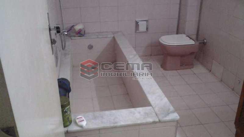 4 - BANHEIRO 1 - Apartamento à venda Praça Almirante Jaceguai,Centro RJ - R$ 750.000 - LAAP31580 - 14