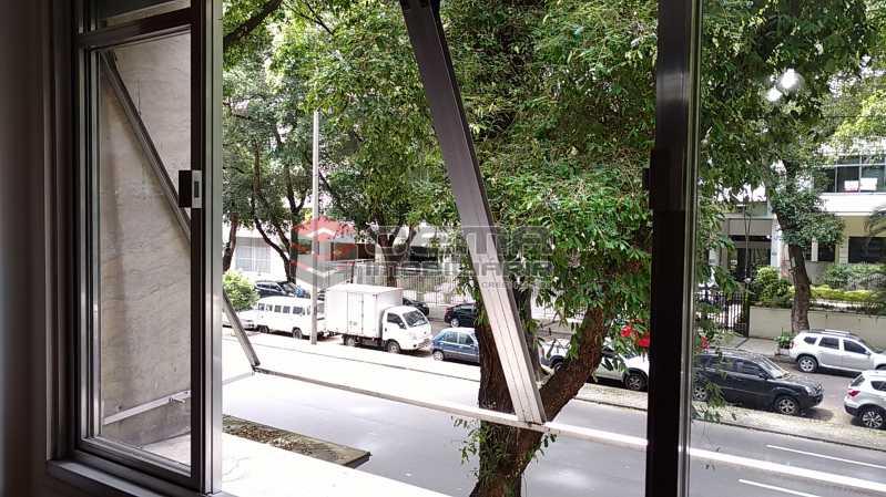 5 vista - Apartamento à venda Avenida Oswaldo Cruz,Flamengo, Zona Sul RJ - R$ 1.899.000 - LA40638 - 7