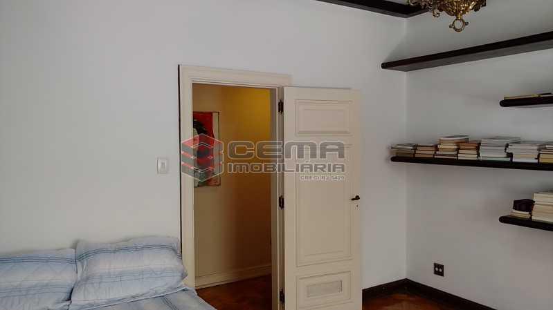 13 quarto hospede - Apartamento à venda Avenida Oswaldo Cruz,Flamengo, Zona Sul RJ - R$ 1.899.000 - LA40638 - 14
