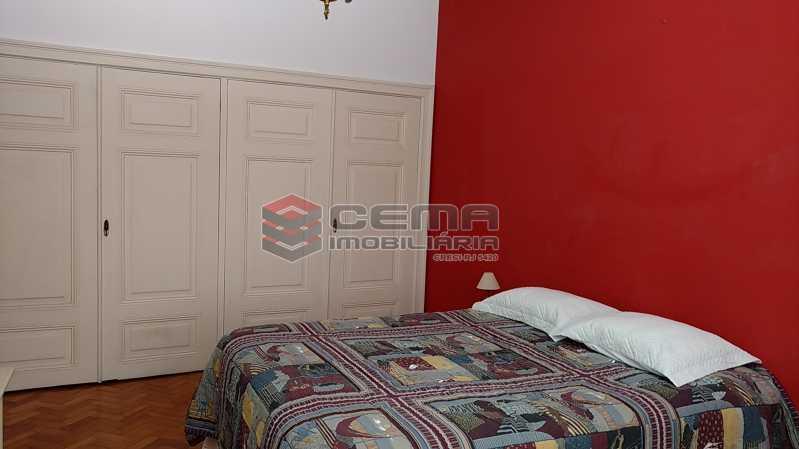 17 suíe1.. - Apartamento à venda Avenida Oswaldo Cruz,Flamengo, Zona Sul RJ - R$ 1.899.000 - LA40638 - 13