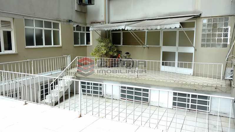 27 terraço1. - Apartamento à venda Avenida Oswaldo Cruz,Flamengo, Zona Sul RJ - R$ 1.899.000 - LA40638 - 18