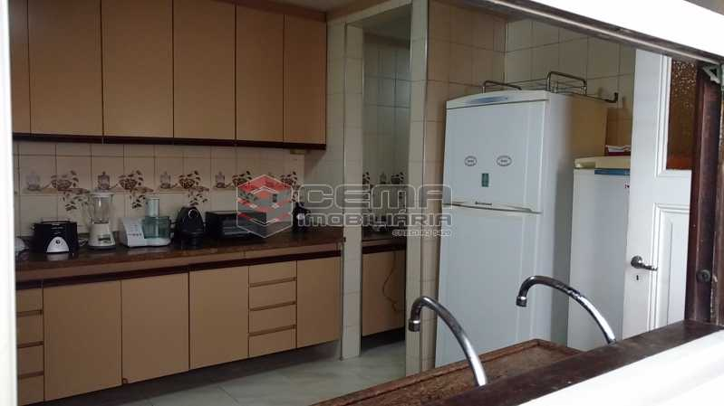 copa2 - Apartamento à venda Avenida Oswaldo Cruz,Flamengo, Zona Sul RJ - R$ 1.899.000 - LA40638 - 20