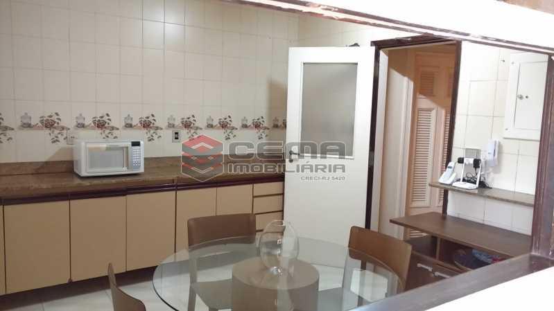 copa5 - Apartamento à venda Avenida Oswaldo Cruz,Flamengo, Zona Sul RJ - R$ 1.899.000 - LA40638 - 21