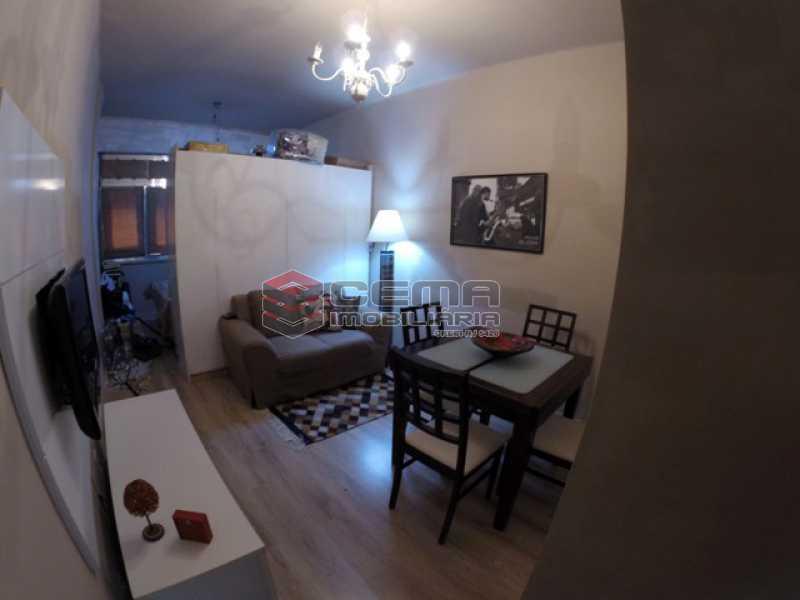 7 - Kitnet/Conjugado 28m² à venda Rua Conde Lages,Glória, Zona Centro RJ - R$ 267.000 - LAKI00632 - 8